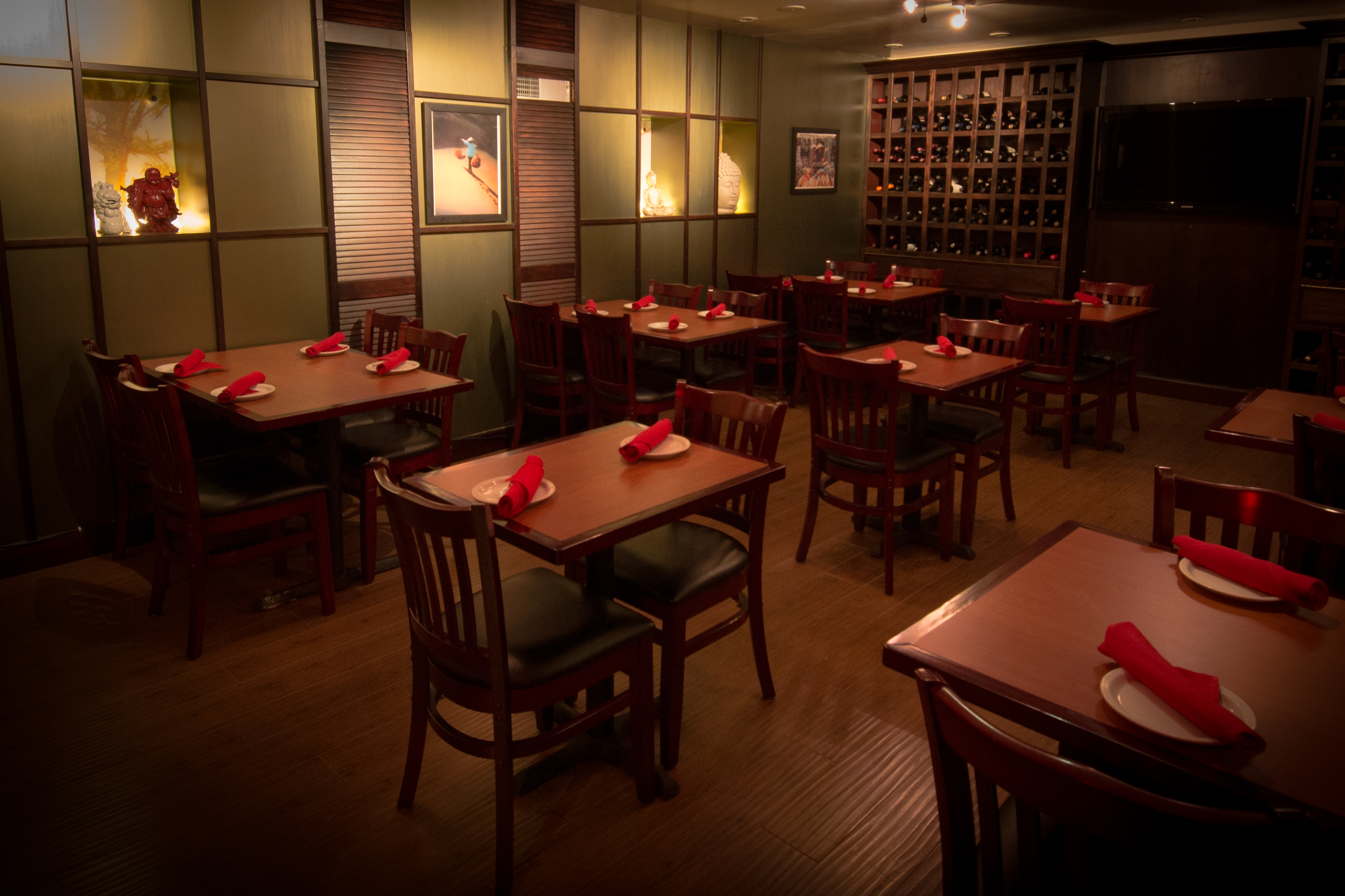 Private Dining At Vanessas Bistro 2 In Walnut Creek