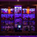 Vanessas Bistro 2 Walnut Creek Vietnamese Restaurant New LED Bar