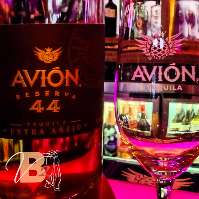 Avion Reserva 44 at Vanessa's Bistro 2 in Walnut Creek