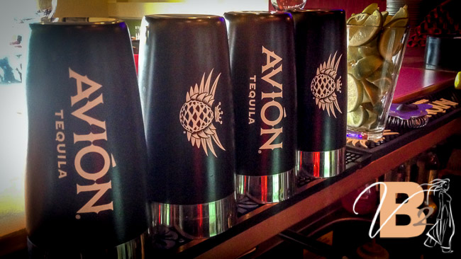 Avion Tequila Shakers Vanessa' s Bistro 2 Walnut Creek