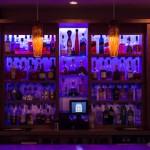 Vanessas Bistro 2 Walnut Creek Vietnamese Restaurant New LED Bar
